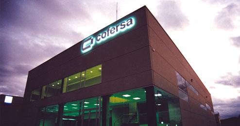 Cofersa Palencia